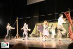 مسرحية 'هاملت'لمسرح الجلوب البريطاني لأول مرة في فلسطين 'الدنيا مسرح كبير، وكل الرجال والنساء ما هم إلا ممثلون على هذا المسرح'...بقلم: زياد جيوسي ومنى عساف