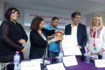 في اطار مواصلتها تكريم الأقلام التونسية المبدعة:جمعية الكاتبات المغاربيات بتونس تكرم الأديب والمبدع التونسي حافظ محفوظ