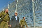 إسرائيل تشيّد جدارا ارتفاعه 30 مترا على الحدود مع الأردن