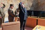 زعيم كوريا الشمالية: الآن كل الأراضي الأمريكية في مرمانا