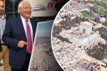أخيرا، ظهر سفير أمريكا في إسرائيل على حقيقته!
