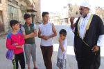 الشيخ الحمساوي سابقا، يوعظ الآن لصنع السلام مع إسرائيل..!!