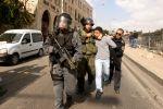 تقرير:سلطات الاحتلال اعتقلت (388) فلسطينياً خلال شهر حزيران/ يونيو 2017م
