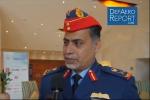 """""""شاهد"""" وكيل وزارة الدفاع الإماراتية: تربطنا بإسرائيل علاقات أخوة ولا نشكل أي تهديد لبعضنا"""