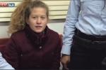 """""""في مكان مظلم لا توجد به كاميرات"""".. صحفي إسرائيلي يدعو لـ""""اغتصاب"""" فتيات عائلة التميمي"""