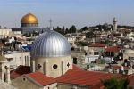 القدس في ثلاثة مشاهد ...جواد بولس