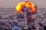 لابيد: الحرب على غزة مسألة وقت