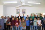 مجموعة الاتصالات تدعم قرية الزبيدات