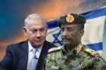 السودان يهدد بتجميد عملية التطبيع مع إسرائيل وتكشف الاسباب