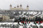 خبير فلكي أردني يُبشّر الأردنيين .. وهذا ما كشفه عن توقعات الثلوج