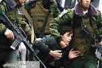 الأطفال الأسرى يغيبون في سجون الاحتلال الاسرائيلي...وسيم وني