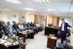 فلسطين تنقل خبراتها الإدارية للعالم