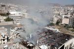 الولايات المتحدة تراجع مساعداتها للسعودية إثر الغارة على صنعاء