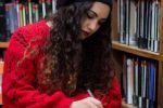 كتب الصحفي صفوت الحنيني:الروائية سهام السايح ' أنارت ' جبل النار بقلمها