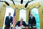 إيران: مسؤولون أميركيون يسعون للحرب