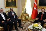 تركيا تستغل جائحة كورونا لجمع المعلومات وقيادات حماس قلقون...لارا أحمد