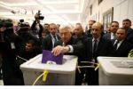 اغلاق صناديق الاقتراع لانتخابات مركزية وثوري فتح