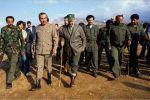 القيادة الكبيرة لفلسطين...يوسف شرقاوي