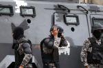 إحالة عناصر 'خلية اربد' لمحكمة أمن الدولة وهويتهم جميعا 'اردنية' ولا يوجد بينهم 'دخيل'