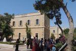 الاعلان عن انتهاء اضراب طلبة جامعة بيت لحم