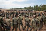 فايروس يصيب عشرات الجنود الاسرائيليين من لواء كفير