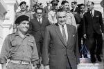 يديعوت تكشف لأول مرة: الموساد كان حاضراً في اجتماع العرب التحضيري لحرب67