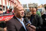 د. ابو هولي يطالب الأمم المتحدة بتوفير الحماية الدولية للمرأة الفلسطينية وتفعيل العمل بقرارها رقم 1325 القاضي بحماية النساء