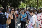 سفيرنا باليونان: لا إصابات بين الفلسطينيين بزلزال أثينا