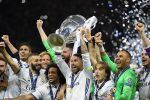 صورة: حسابات ريال مدريد تتعرض للقرصنة وتعلن عن الصفقة المستحيلة