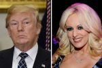 """هذا هو الأمر الجديد و""""الخطير"""" الذي كشفه محامي الممثلة الإباحية التي عاشرها ترامب!!"""