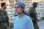 ييش دين :المستوطنة عنات كوهن تُصوَّر مرة أخرى وهي تعتدي على مواطن فلسطيني في الخليل