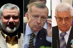 كتبت لارا أحمد: غموض يلفّ لقاء فتح وحماس في تركيا