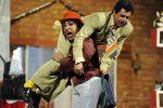 مسرحية الجدبة في جولة مسرحية باوروبا  تشمل دول ألمانيا إيطاليا وفرنسا