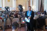 في سابقة هي الأولى من نوعها على مستوى دول أوروبا الشرقية  لجنة الإنتخابات الرومانية المحلية توافق على ترشيح الحزب الديمقراطي لناشط فلسطيني