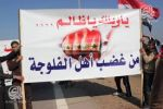 العراق :  تحية للفلوجه شعلة المقاومه والخزي والعار للغزاة والبغاه!!... د.شكري الهزَّيل