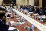 مجلس الوزراء:الحكومة لم تغلق بابها يوماً أمام النظر في أي مطالب نقابية