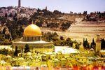 مخطط إسرائيلي لتقسيم الأقصى وبناء الهيكل شمال قبة الصخرة