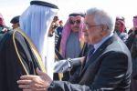فلسطين تنضم الى التحالف العسكري الذي شكلته السعودية لمحاربة الارهاب