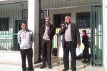 مدرسة عبد الرحيم عودة محمود تحيي اليوم الوطني للثقافة الفلسطينية