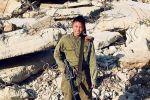 تكريم مجندة فلبينية في إسرائيل...توفيق أبو شومر