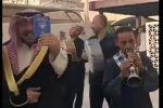 (شاهد) حقيقة احتفال مصري بحصوله على الجنسية الكويتية مقابل تنازله عن جنسيته المصرية