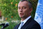 ميلادينوف: جهود ضخمة بذلتها مصر لمنع اندلاع حرب بين حماس واسرائيل