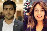 الأسيران اللبدي ومرعي يتنسمان الحرية وفي طريقهما للأردن