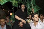 الاحتلال يعتقل وزير الحكم المحلي الأسبق عيسى الجعبري