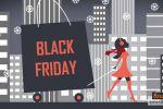 الجمعة السوداء Black Friday  ....عبد الهادي شلا