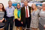 مسؤول فلسطيني يتبرع بعشرات آلاف الشواكل إلى مستشفى إسرائيلي