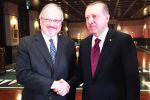 """هل ستتم الاجابة على كل الاسئلة في كلمة """"أردوغان"""" عن تفاصيل اغتيال """"خاشقجي""""اليوم؟"""