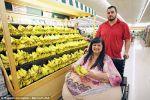 وزنها 721كغم .. هذه أضخم امرأة في العالم والسبب !
