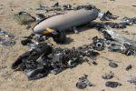رواية إسرائيل لسبب إسقاط طائرة، إف 16