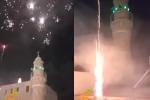 فيديو| هكذا احتفلت  مساجد مدينة يافا بفوز أردوغان في الإنتخابات التركية